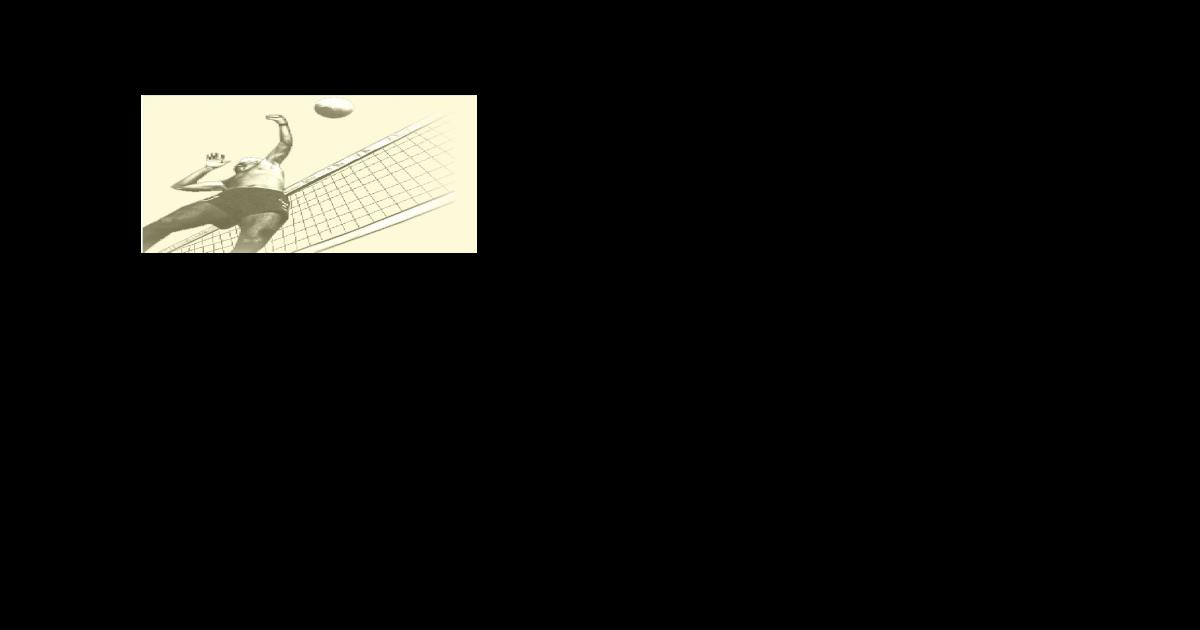 Sejarah Bola Voli Kaki Doc Document